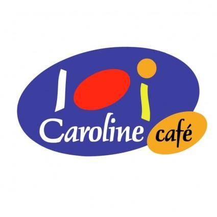 free vector Caroline 0