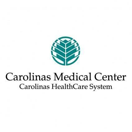 free vector Carolinas medical center