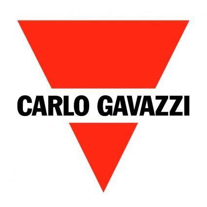 free vector Carlo gavazzi