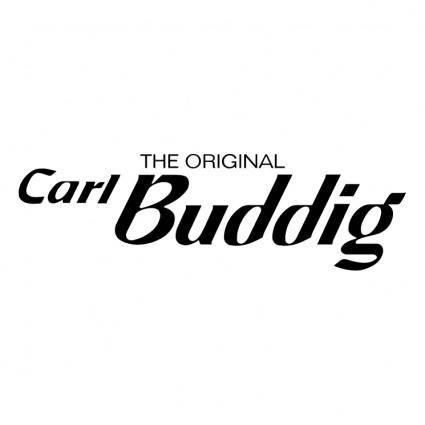 Carl budding