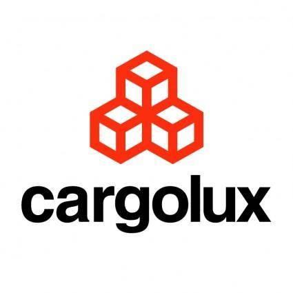free vector Cargolux airlines
