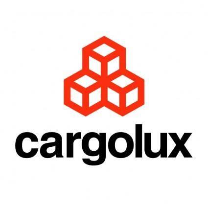 free vector Cargolux airlines