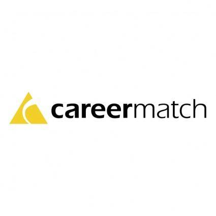 free vector Careermatch
