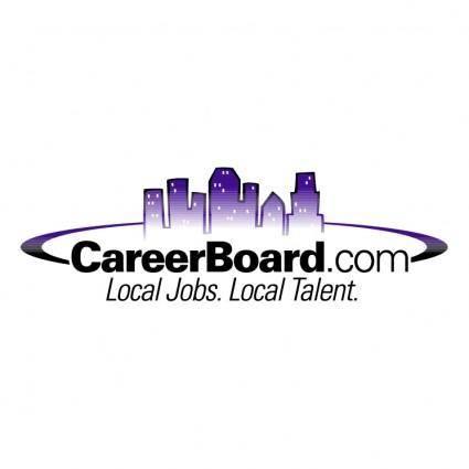 Careerboardcom