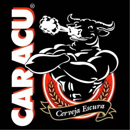 free vector Caracu