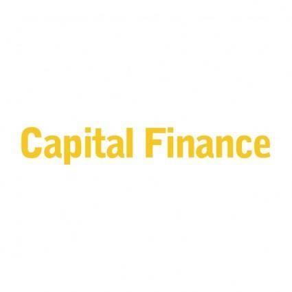 free vector Capital finance