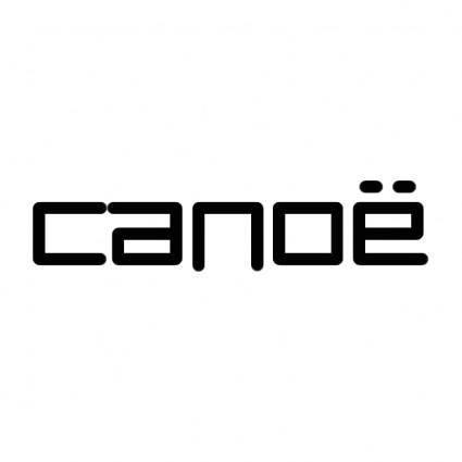 free vector Canoe 0