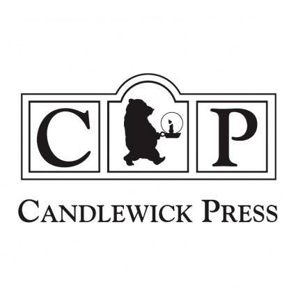free vector Candlewick press