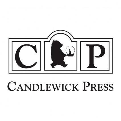 free vector Candlewick press