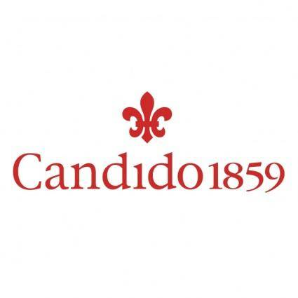 free vector Candido