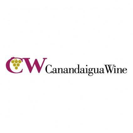Canandaigua wine 0