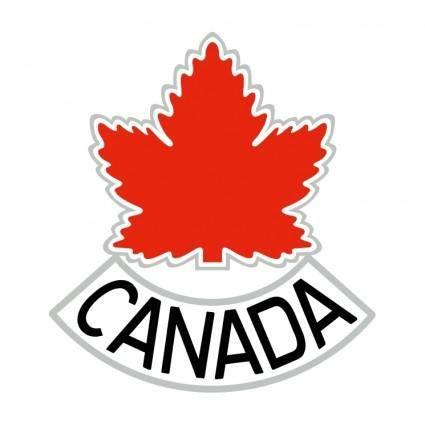 free vector Canada 2