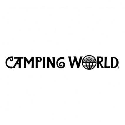 free vector Camping world 0