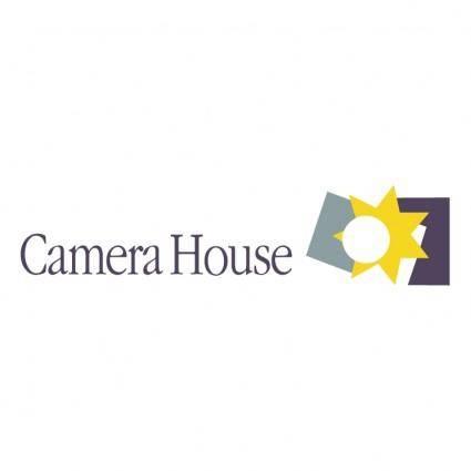 free vector Camera house