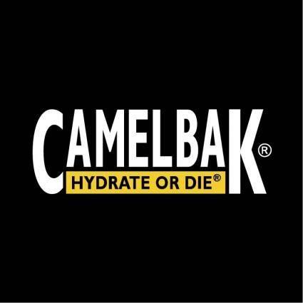 free vector Camelbak