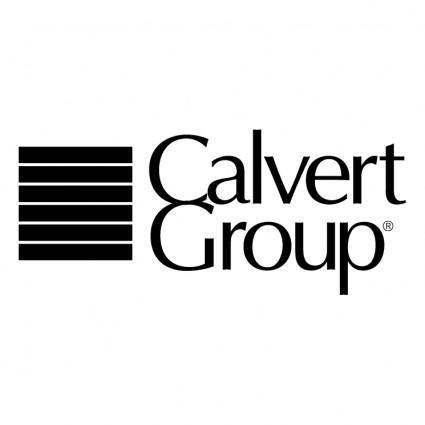free vector Calvert group