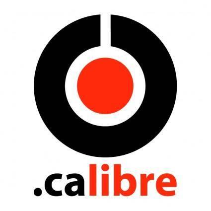 free vector Calibre