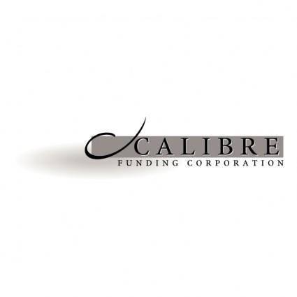 Calibre funding