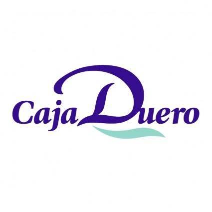 free vector Caja duero