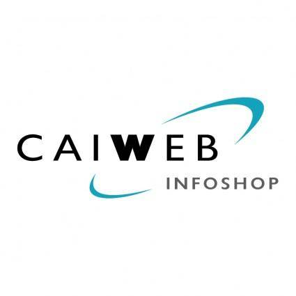 free vector Caiweb infoshop