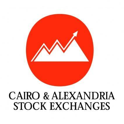 Cairo alexandria stock exchanges