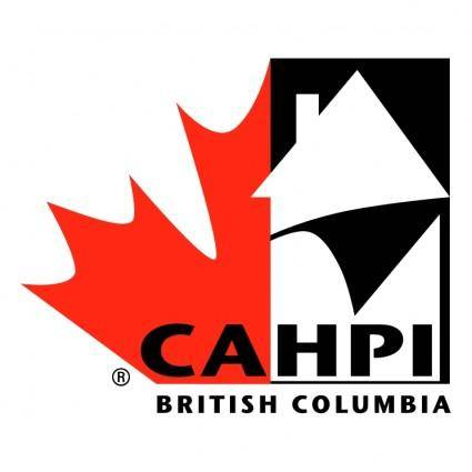 free vector Cahpi british columbia