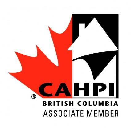 free vector Cahpi british columbia 2