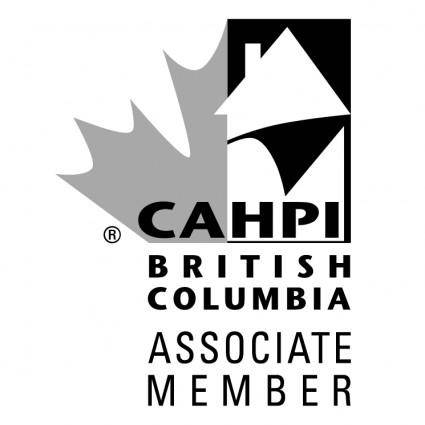 Cahpi british columbia 1
