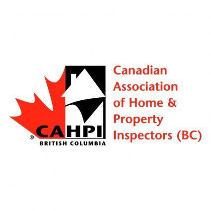 Cahpi british columbia 0
