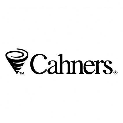 free vector Cahners