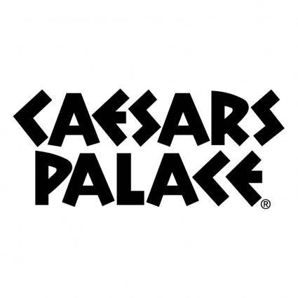 free vector Caesars palace
