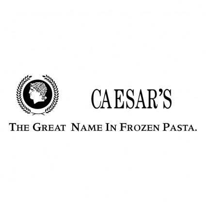free vector Caesars 0