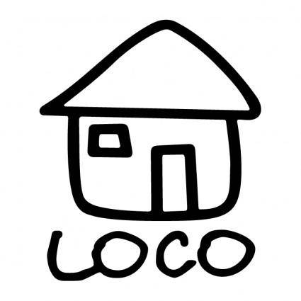 free vector Caa loco