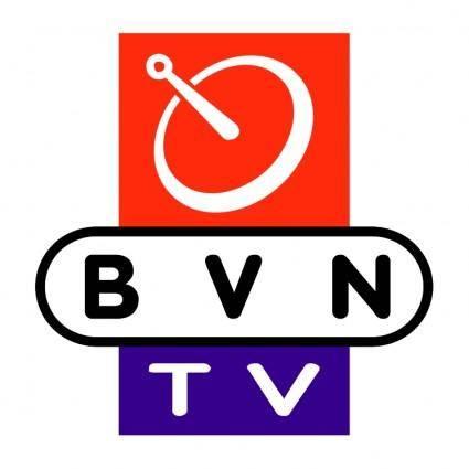 free vector Bvn tv