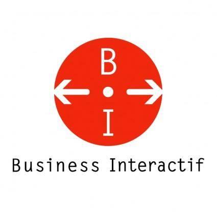 Business interactif