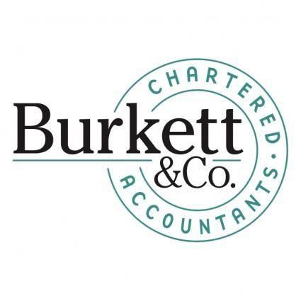 Burkett co