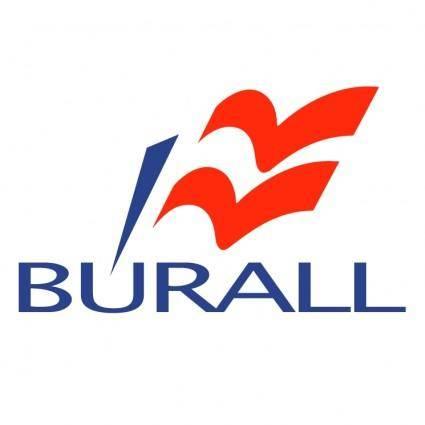 free vector Burall plastec