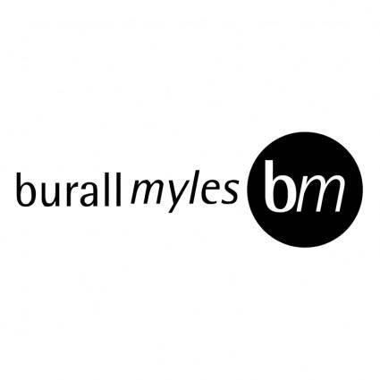 Burall myles