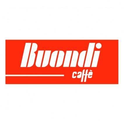 free vector Buondi caffe
