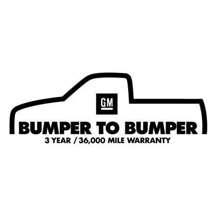free vector Bumper to bumper 0