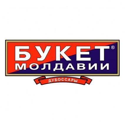 free vector Buket moldavii