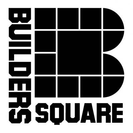 free vector Builders square