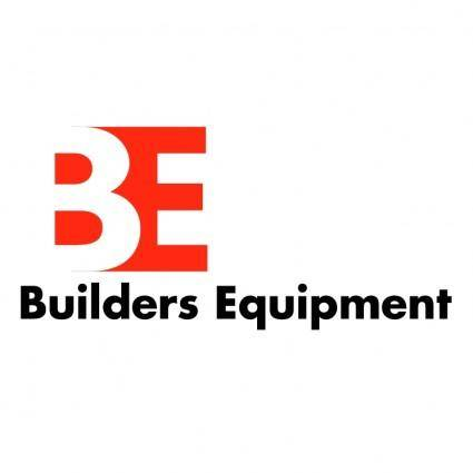 free vector Builders equipment
