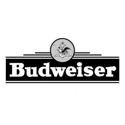 free vector Budweiser 6