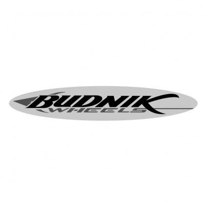 free vector Budnik wheels