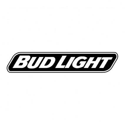 free vector Bud light 2