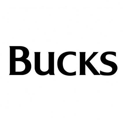 free vector Bucks