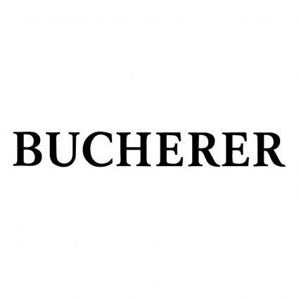 free vector Bucherer