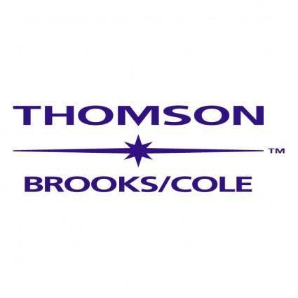 free vector Brookscole 0