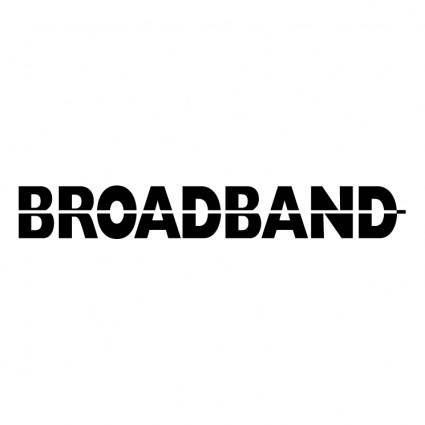 free vector Broadband